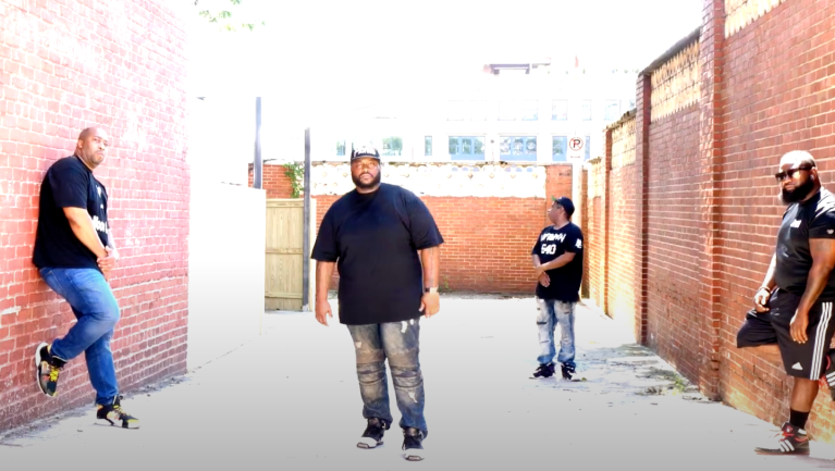 """Black Kingz United – """"We're All In The Same Gang (Remix)"""" (Video)"""