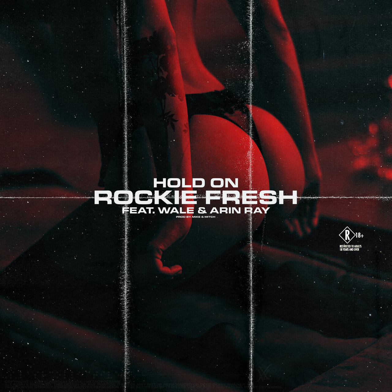 "Rockie Fresh Feat. Wale & Arin Ray – ""Hold On"""