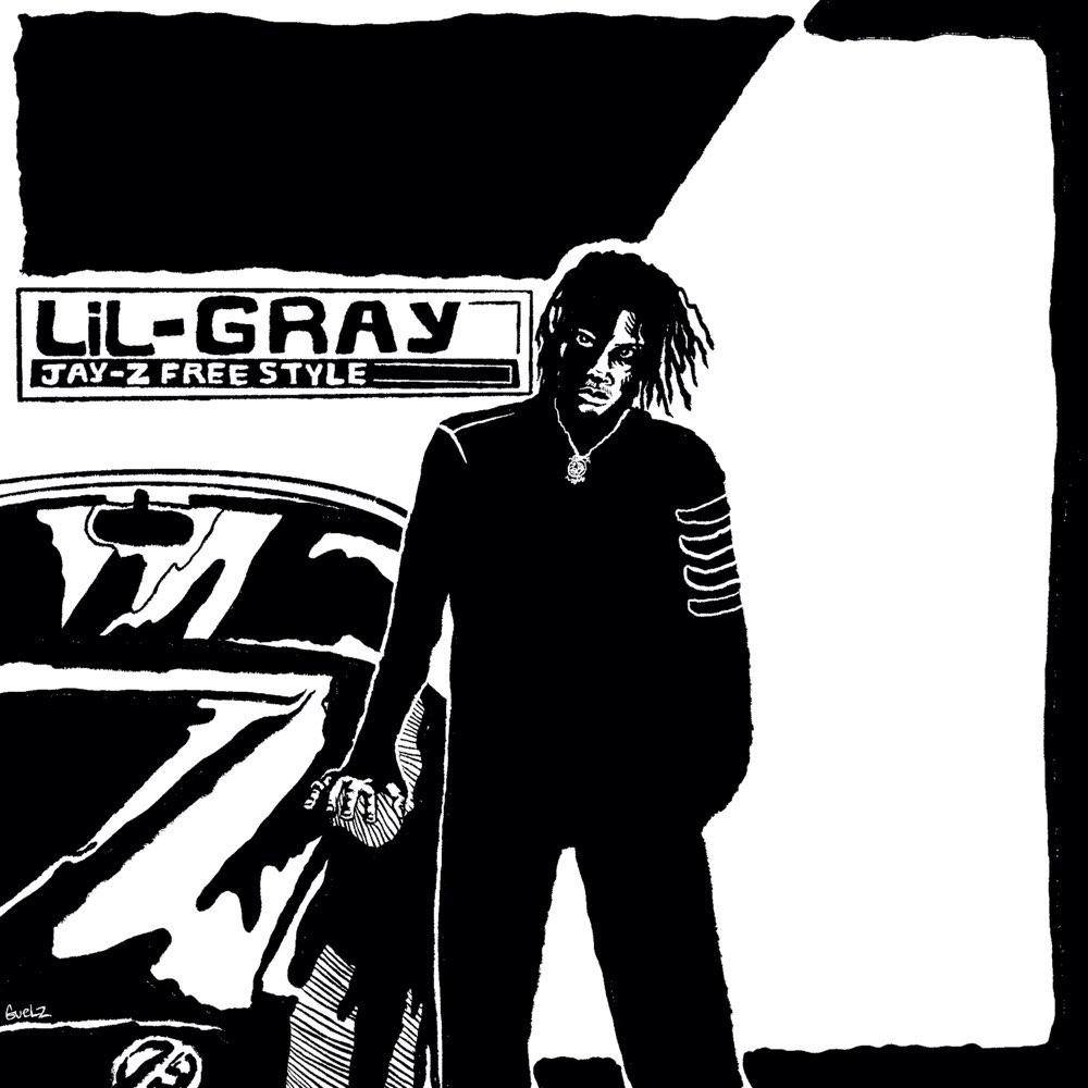 "Lil Gray – ""Jay-Z Freestyle"""