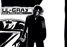 "Lil Gray – ""Jay-Z Freestyle"""