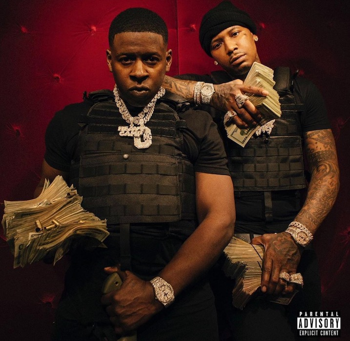 Moneybagg Yo & Blac Youngsta – 'Code Red' (Stream)