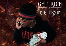 """SlimeGoon9 – """"Get Rich Or Die Tryin'"""""""