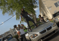 """Big Uno Feat. Cornell Jone$ – """"Up There"""" (Video)"""