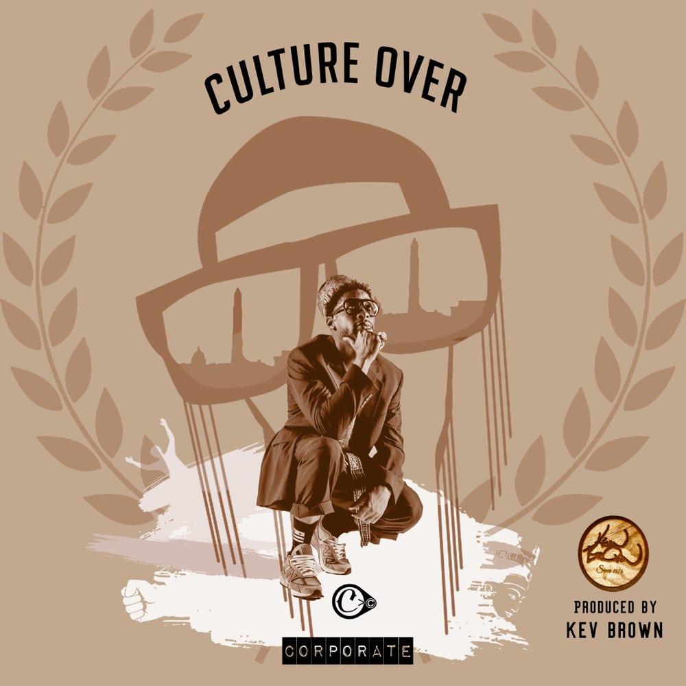 Uptown X.O. – 'Culture Over Corporate Vol. 2' (Stream)
