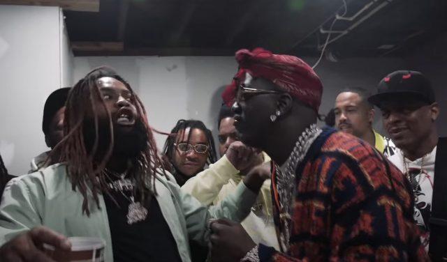 "Lil Yachty & Sada Baby – ""Not Regular"" (Video)"