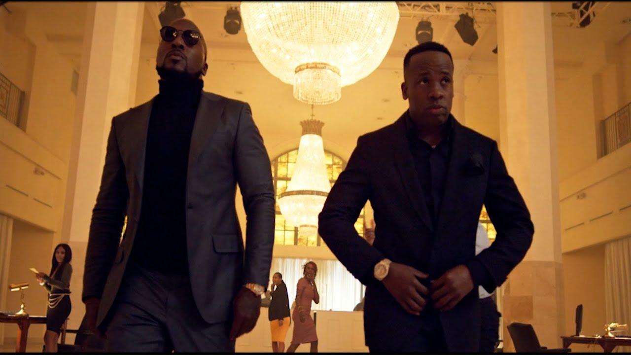 "Jeezy Feat. Yo Gotti – ""Back"" (Video)"