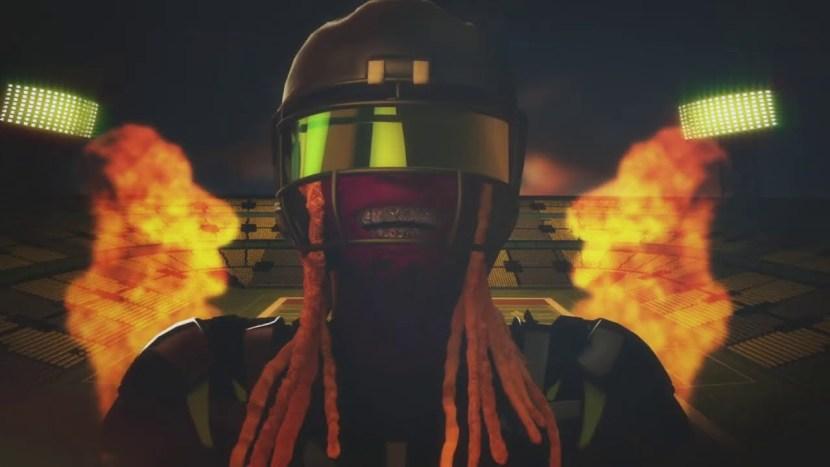 """Lil Wayne Feat. Gudda Gudda & HoodyBaby – """"NFL"""" (Video)"""