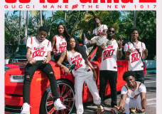 Gucci Mane & The New 1017 – 'So Icy Gang, Vol. 1' (Stream)