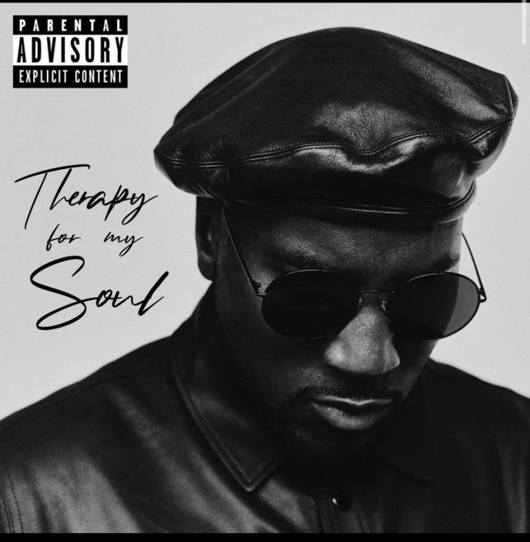 """Young Jeezy – """"Therapy For My Soul"""""""