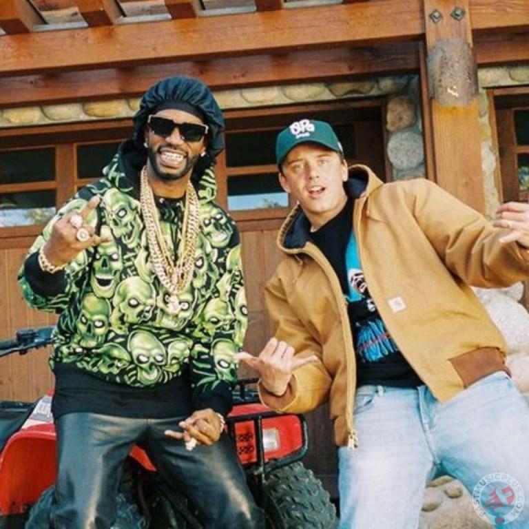 """Juicy J Feat. Logic – """"1995"""" (Video)"""