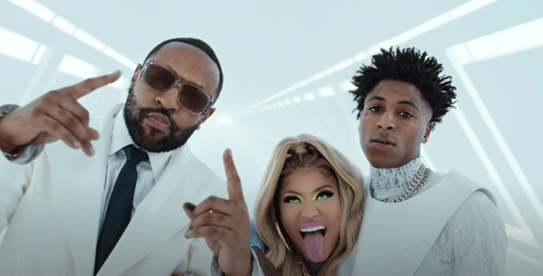 """Mike WiLL Made-It Feat. Nicki Minaj & YoungBoy Never Broke Again – """"What That Speed Bout?!"""" (Video)"""