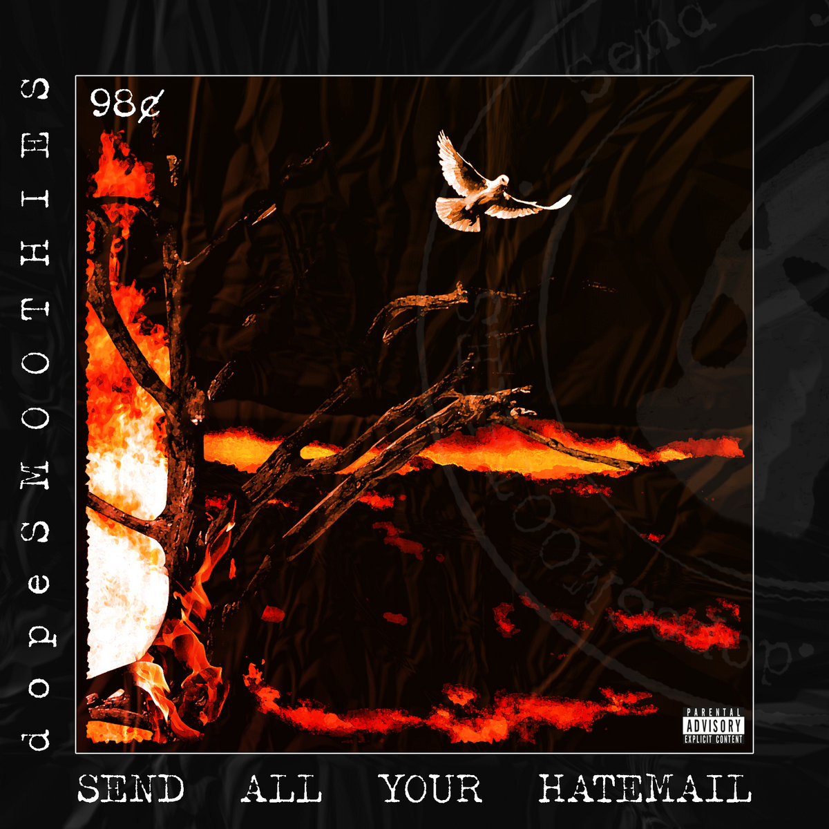 dopeSMOOTHIES – 'Send All Your Hatemail' (Stream)