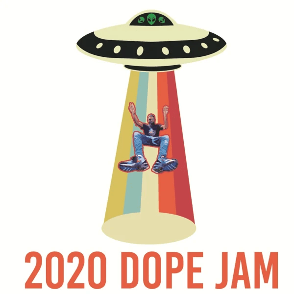 """Backyard Band – """"2020 Dope Jam"""""""