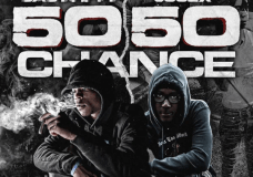 Juu2x & Baby Fifty – '50/50 Chance' (Stream)
