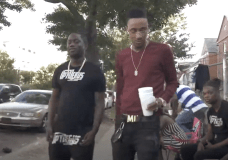 """Young Jitta Feat. Produca P & KDY Slim – """"2 Cups"""" (Video)"""