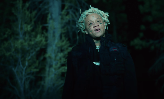 "Trippie Redd – ""Too Fly"" (Video)"