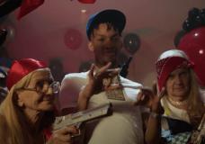 "Stunna 4 Vegas – ""Gangsta Party"" (Video)"