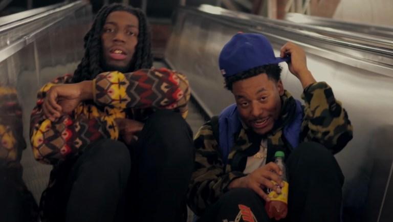 "A$AP Ant Feat. Soduh – ""Tekken Tag"" (Video)"