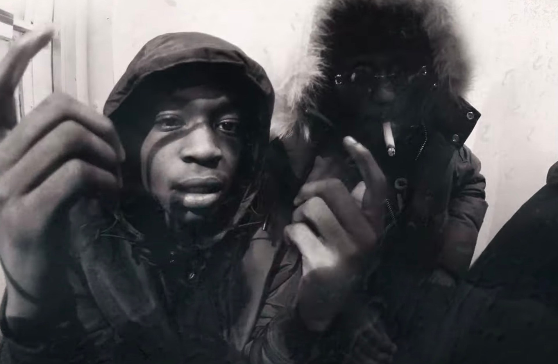 """Baby Fifty – """"Developin"""" (Video)"""