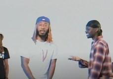 """Bucky Malone – """"L&L""""/""""Deepdive"""" (Video)"""