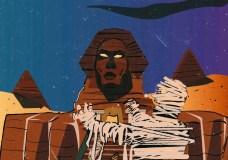Bucky Malone & Lord Java – 'Lord Malone' (Stream)