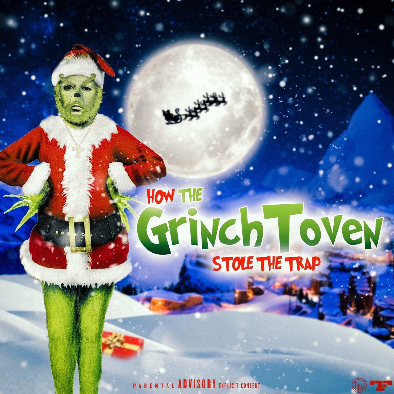 Zaytoven – 'GrinchToven Stole The Trap' (Stream)