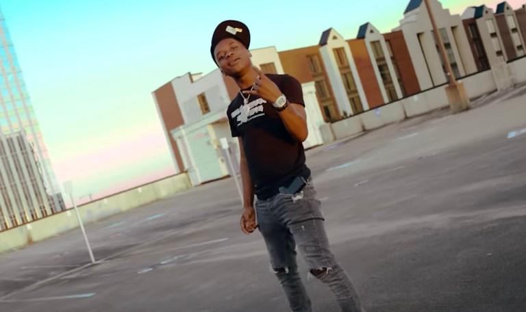 "MoneyMarr – ""Cut Like That"" (Video)"