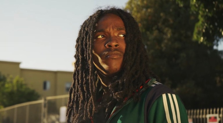 """Lil Gray – """"Walkin With The Stick!"""" (Video)"""