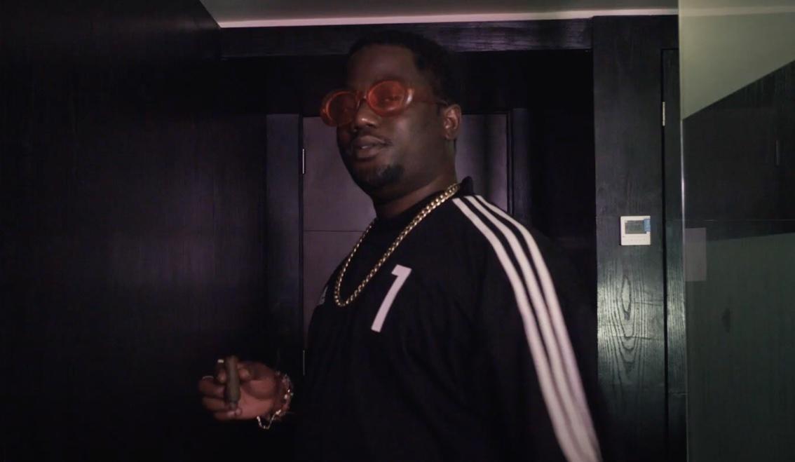 "Produca P – ""Smooth Sh*t"" (Video)"