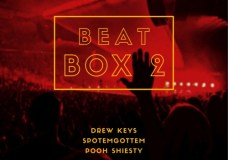 "Drew Keys – ""Beat Box 2 (GoGo Bounce)"""
