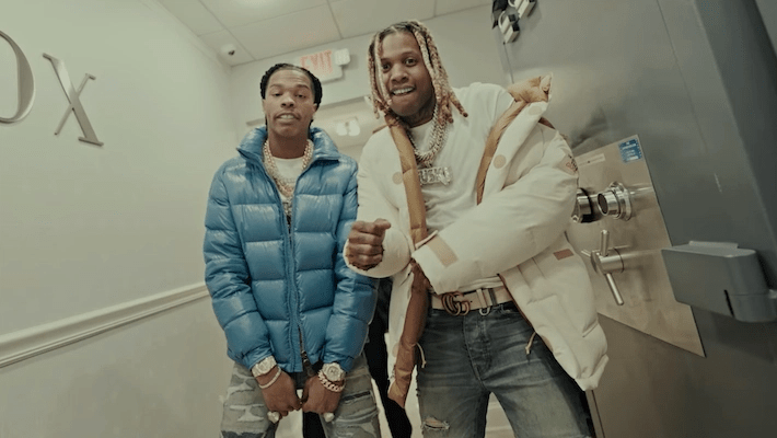 "Lil Durk Feat. Lil Baby – ""Finesse Out The Gang Way"" (Video)"