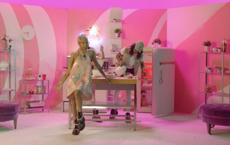 "Rico Nasty – ""Girl Scouts (Live Performance)"" (Video)"