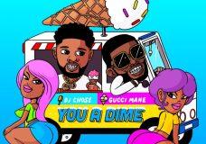 "DJ Chose & Gucci Mane – ""You A Dime"""