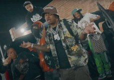 "Drakeo The Ruler Feat. Ralfy The Plug & Shordie Shordie – ""Just Retire"" (Video)"