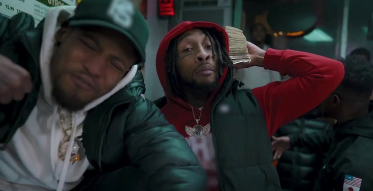 "Shordie Shordie & Murda Beatz – ""Same N***as"" (Video)"