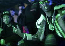 """Young Dolph & Key Glock – """"Penguins"""" (Video)"""