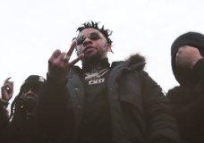"Big Don Bino – ""Last Day In"" (Video)"