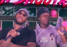 """Q Da Fool & MoneyMarr – """"Lil Draco"""" (Video)"""
