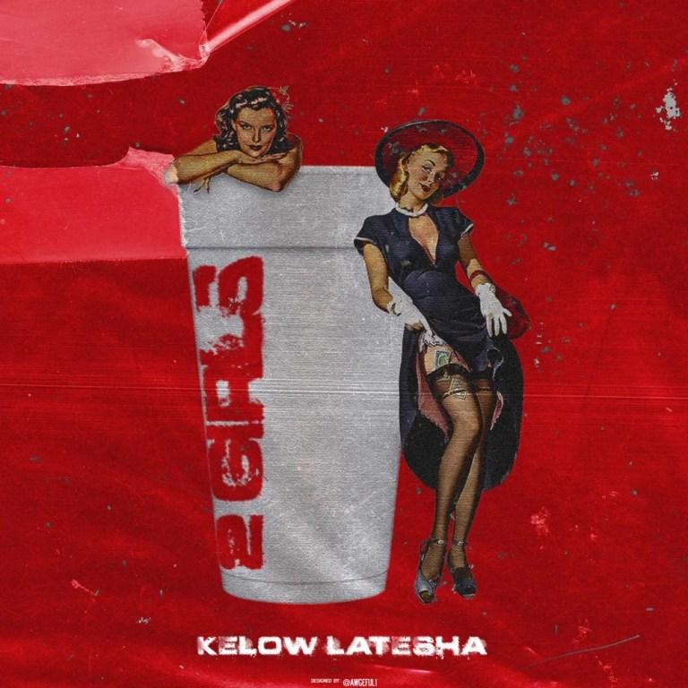 "Kelow Latesha – ""Two Girls & One Cup"""