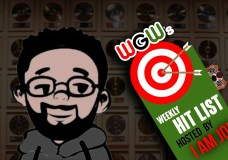 WGW Presents… The Weekly Hitlist (Episode 2) (Video)