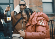 "Richie Starboi Feat. A1 Flow – ""Huncho"" (Video)"