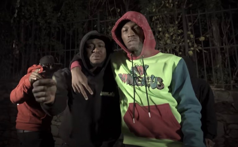 "Nast B, No Savage & Q Da Fool – ""Angles"" (Video)"