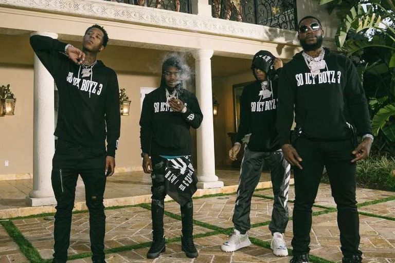 """Big Scarr Feat. Tay Keith, Foogiano, Pooh Shiesty & Gucci Mane – """"SoIcyBoyz 3"""" (Video)"""