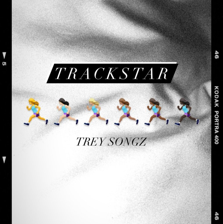"Trey Songz – ""Track Star (Remix)"""