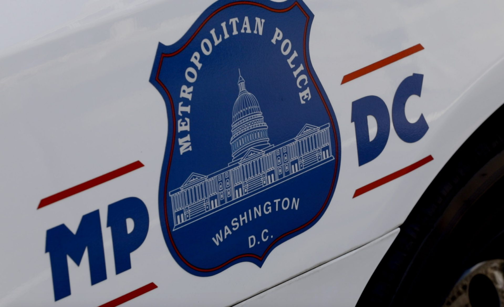 UPDATE: Two D.C. Police Cars Totaled Following An Officer Drag Race (Video)