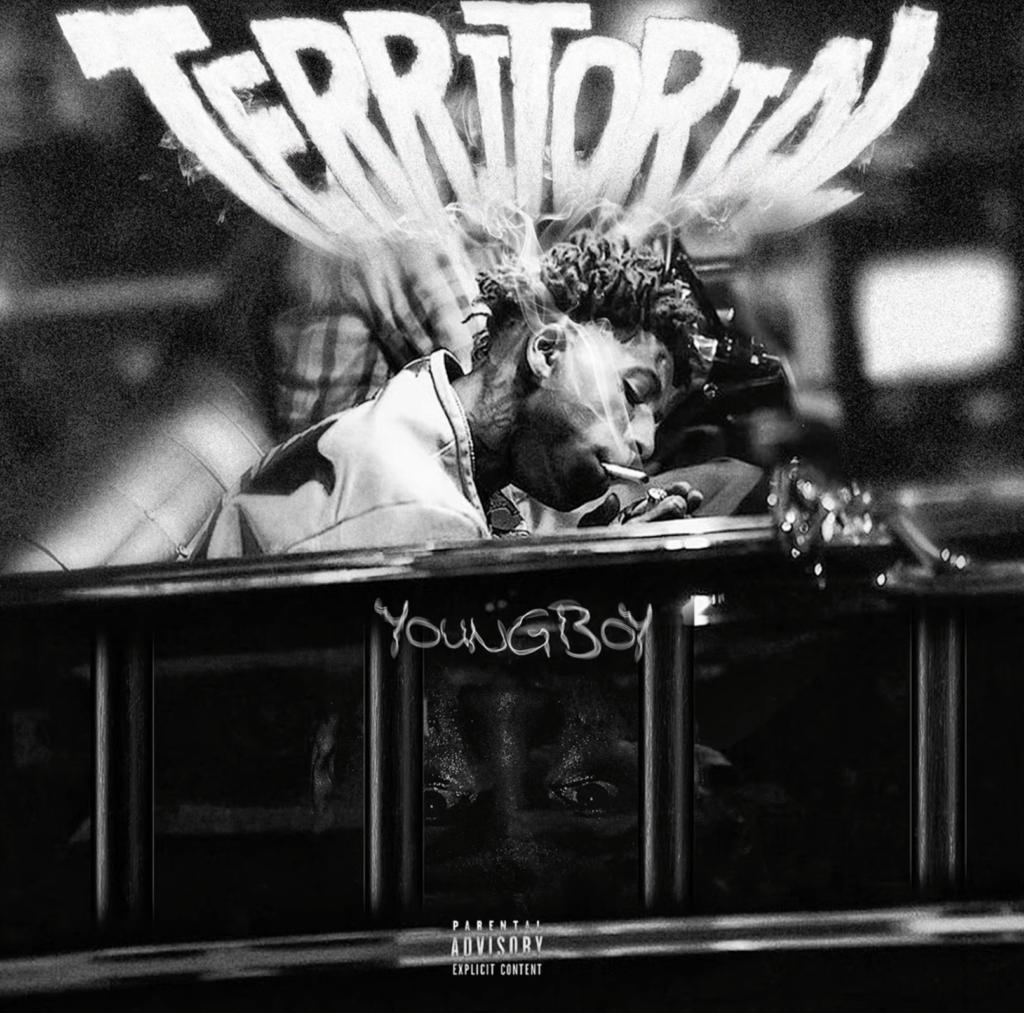 "YoungBoy Never Broke Again – ""Territorial"""
