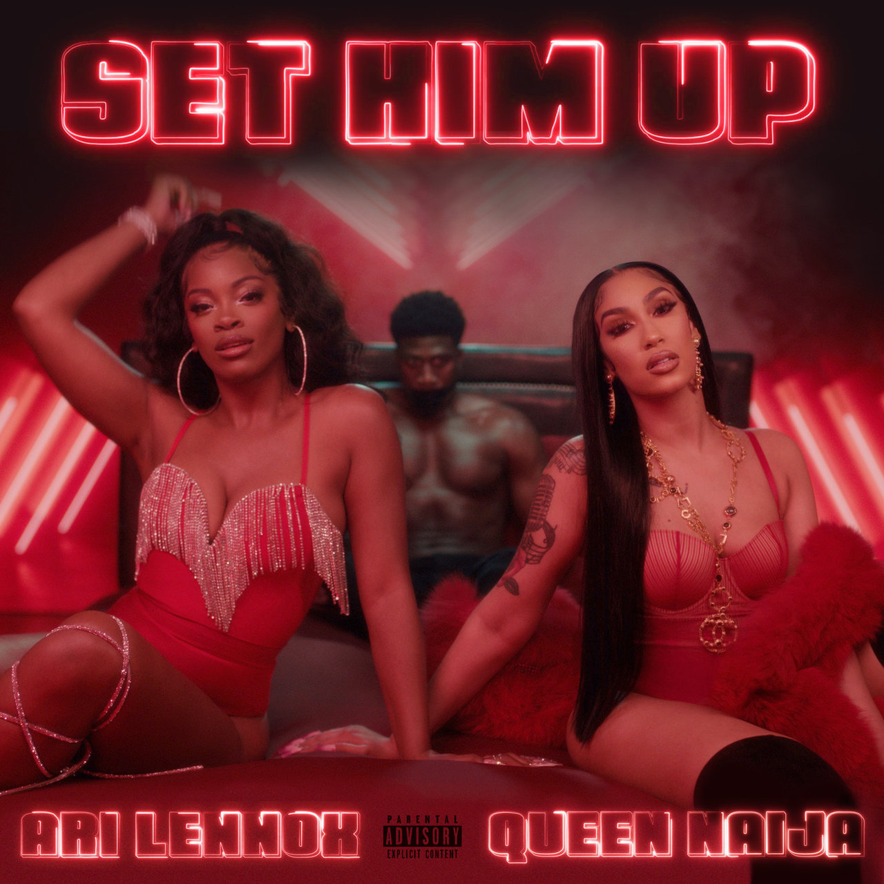 "Ari Lennox & Queen Naija – ""Set Him Up"""