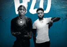 "DJ Chose Feat. Fredo Bang – ""H2O"""