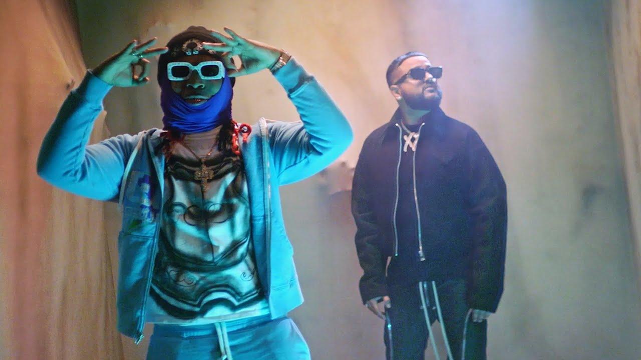 """Lil GotIt Feat. NAV – """"Burnt N Turnt"""" (Video)"""