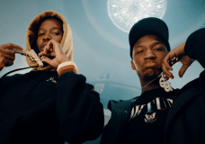 "Shy Glizzy & No Savage – ""Ridiculous"" (Video)"